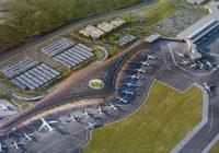 Sector aéreo aporta a Panamá el 14,6% de su PIB