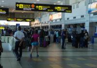IATA: Fuerte demanda mundial de pasajeros en agosto