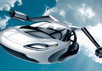 Japón apuesta al desarrollo de sus propios autos voladores