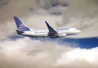 Copa suspende vuelos hacia Miami, Orlando, Fort Lauderdale y Bahamas por Dorian