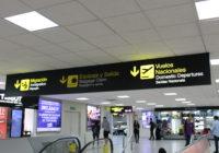 Se aceleró demanda de pasajeros en junio