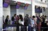 Tocumen reporta aumento de pasajeros en el primer semestre