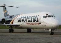 Aeropostal ofrece 5 vuelos en la ruta Caracas – Cúcuta hasta el 13 de junio