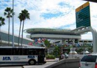 Aeropuerto de Miami arribó a sus 90 años