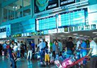 Pasajeros varados en Venezuela por venta de boletos en dólares
