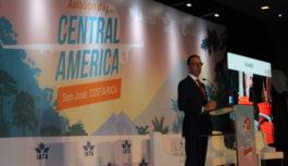 La aviación genera más de $17 mil 900 millones a Centroamérica