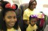 American Airlines cumple sueño de niña panameña