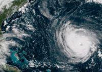 Cancelan más de 575 vuelos en EEUU por paso del Huracán Florence