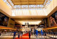 Inician trabajos de modernización del Aeropuerto de Los Ángeles