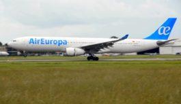 San Valentín – Air Europa lanza descuentos que enamoran de hasta el 30% en todos sus vuelos
