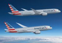 Conozca las últimas noticias de la industria aérea global: American Airlines busca $3.5 mil millones en nuevo financiamiento