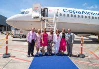 Lucha contra el cáncer de mama vuela con Copa