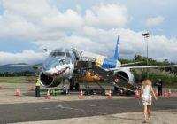 Embraer aspira a duplicar mercado de sus aviones en 20 años