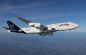 Lufthansa suma una sexta frecuencia en sus vuelos a Panamá
