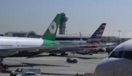 Aviones híbridos y eléctricos, el futuro según la IATA