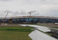 Terminal 2 de Tocumen podría ser insuficiente ante crecimiento de Panamá