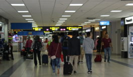 731 millones de pasajeros aéreos tendrá América Latina en 2037