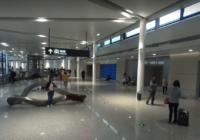 Implementan reconocimiento facial en aeropuerto de Shanghái