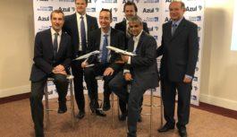 Azul y Copa Airlines anuncian acuerdo de código compartido
