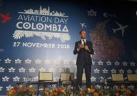 Aviación en Colombia aporta 7.500 millones de dólares al PIB