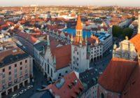 Avianca inauguró su vuelo a Múnich desde Bogotá