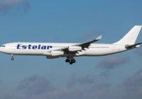 Aerolínea Estelar reactiva vuelo Caracas – Nueva York