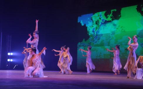 Danza y ópera de Hangzhou en Panamá