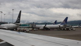 En 7% creció el tráfico de pasajeros en Latinoamérica en septiembre