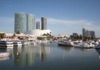 Líderes de aeropuertos y la industria se reunieron en Miami