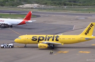 Spirit inauguró su vuelo Orlando – Cartagena