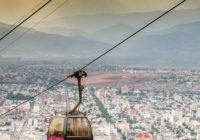 Copa Airlines inauguró su ruta a Salta Argentina