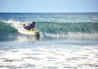 Dos playas panameñas de ensueño para celebrar el Día Internacional del Surf