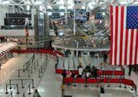 45.7 millones de personas viajarán en EEUU por Navidad y Año Nuevo