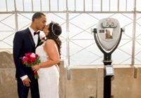 Puedes casarte en el Empire State Building en San Valentín