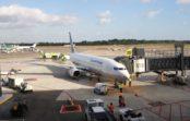 Así recibió la nueva terminal 2 de Tocumen sus primeros vuelos