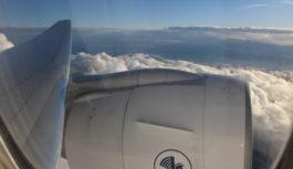 IATA lanza plataforma para compartir datos de turbulencia