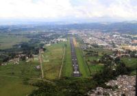 En Colombia iniciarán construcción del nuevo aeropuerto de Popayán