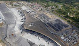 T2 de Tocumen recibirá sus primeros aviones el lunes 21