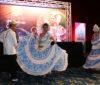 Panamá se vestirá con las 'Mil Polleras'