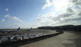 T2 de Tocumen iniciará operaciones en abril