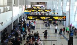 Más de 295.5 millones de pasajeros viajaron en la región en 2018