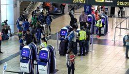 Automatizan el check in en el Aeropuerto Internacional de Tocumen