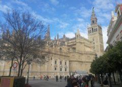 Sevilla quiere seducir a turistas latinoamericanos