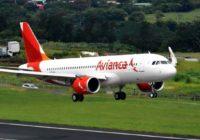 Avianca cerró acuerdo con Airbus como parte de su plan de ajuste