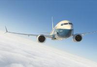 Boeing anunció la actualización del software y entrenamiento para el 737 MAX