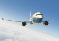Los 737 MAX podrían volver para el ultimo trimestre