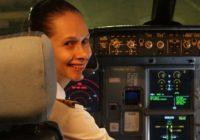 Avianca realiza vuelo tripulado por mujeres