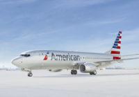 American Airlines añade tres nuevas rutas a Centroamérica y el Caribe