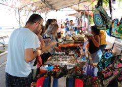 Turismo aportó a Panamá $4 mil 605 millones en el 2018