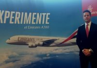 Llegada de Emirates a Panamá tardará unos años más